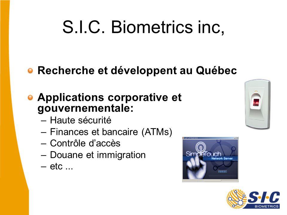 S.I.C.
