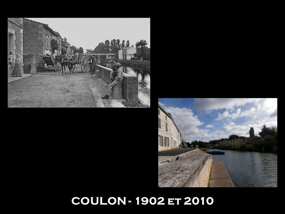 DOEUIL / LE MIGNON – avant 1914 et 2010