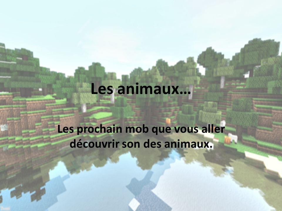Bonhomme De Neige Ce mob est le premier à ne pas exister naturellement dans la nature : en effet il doit être créé par le joueur.