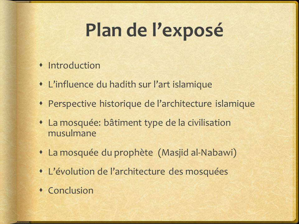 L'architecture islamique  Il est dit que l architecture de l empire islamique est dotée d un style propre autant qu il est argumenté qu elle est due à un amalgame de différents styles, cultures, traditions, philosophies théologiques et influences géographiques.