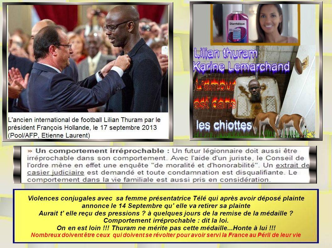 Violences conjugales avec sa femme présentatrice Télé qui après avoir déposé plainte annonce le 14 Septembre qu elle va retirer sa plainte Aurait t elle reçu des pressions .