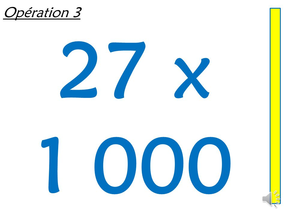 Opération 2 897 x 10