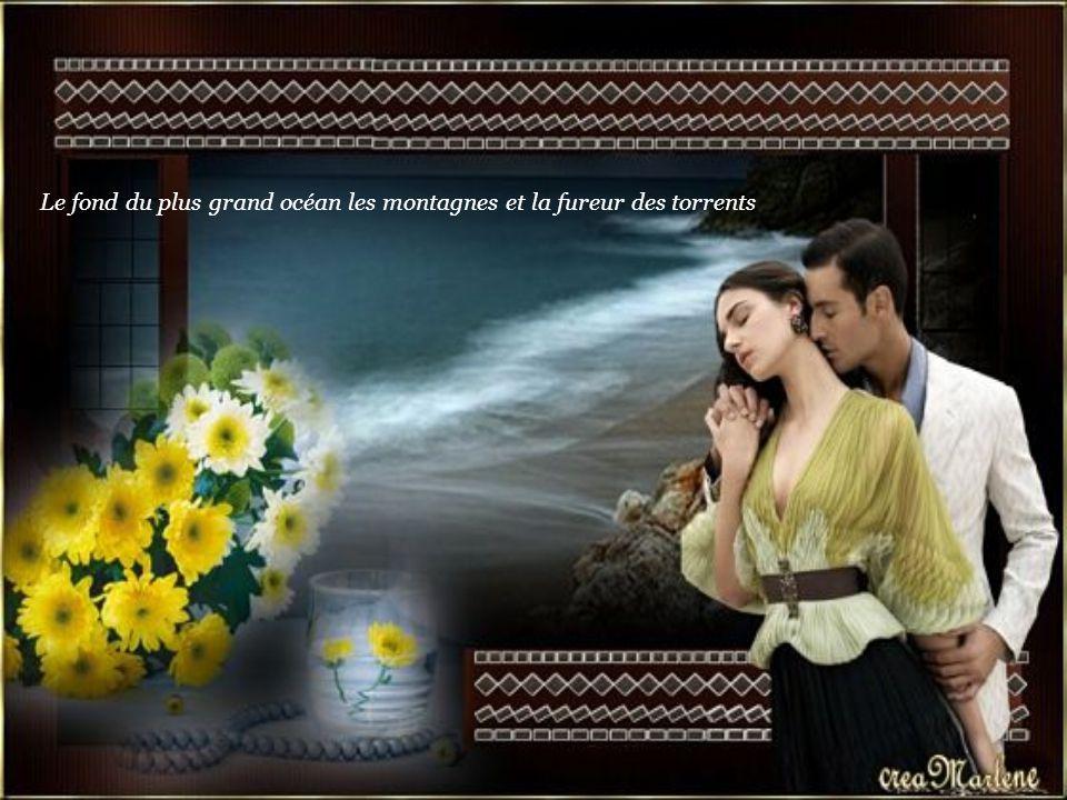 L'amour Que J'ai Pour Toi Chatelaine