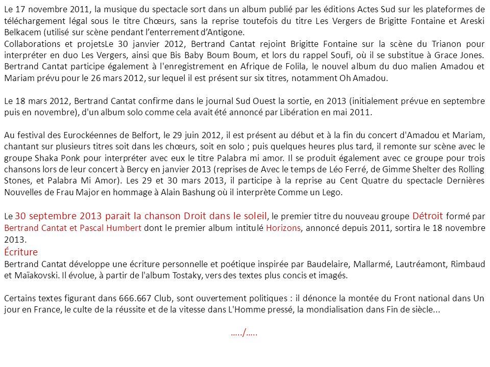 En 2013, un ouvrage de Stéphane Bouchet et Frédéric Vézard relance la polémique en reproduisant des messages téléphoniques laissés par Krisztina Rády