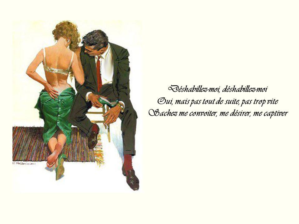 Par Nanou et Stan Déshabillez-moi….