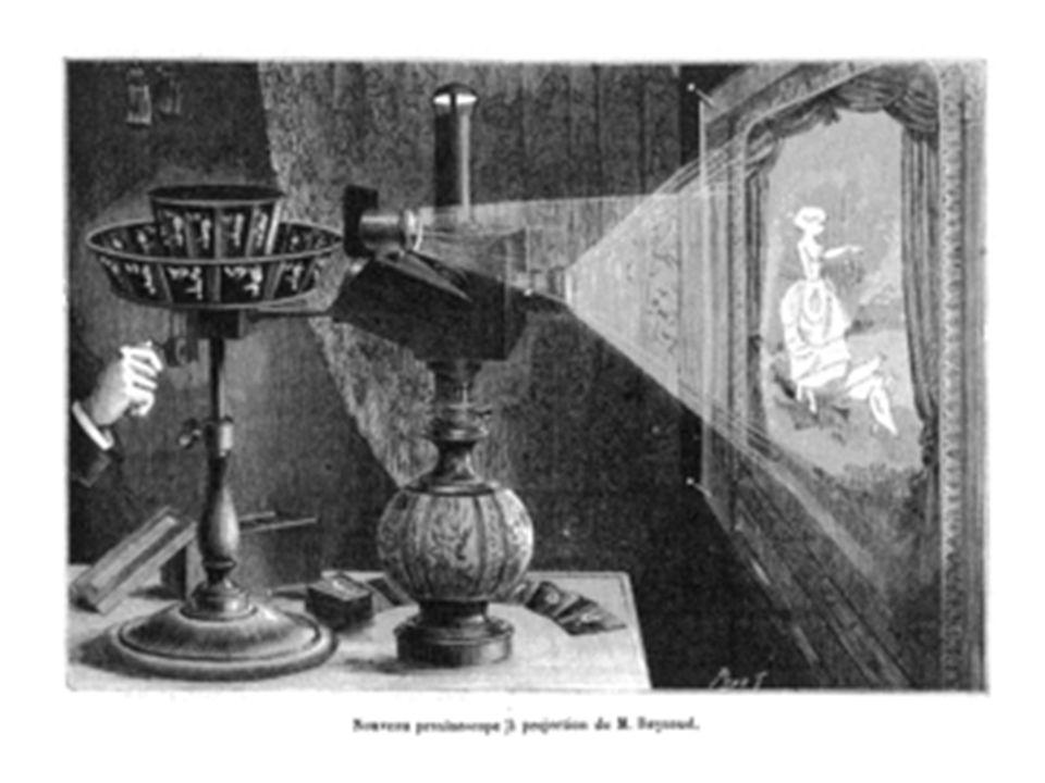 Les précurseurs Segundo De Chomon El Hotel Electrico (1905), film d'objets animés Stuart Blanton l'hotel hanté (1906) film d'objets animés Emile Cohl fantasmagories (1908) premier dessin animé de l'histoire du cinéma, il réalisera plus de 300 courts métrages de 1908 à 1923 avec des techniques différentes, dessin, papiers découpés, objets animés, marionnettes.