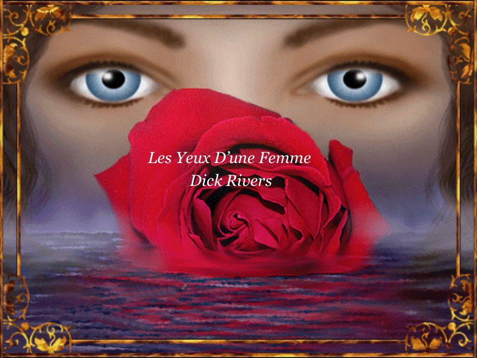 Les Yeux D'une Femme Dick Rivers