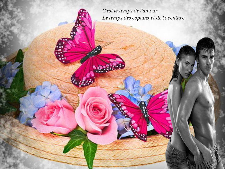 Le Temps De L'amour Francoise Hardy