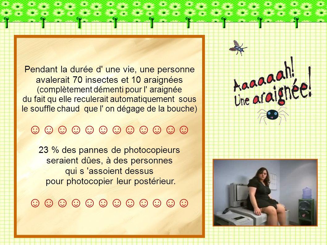 35 % des gens qui utilisent les annonces de journaux ou sites de rencontres sont mariés. ☺☺☺☺☺☺☺☺☺☺☺☺ Les femmes en France, ont obtenu le droit de vot