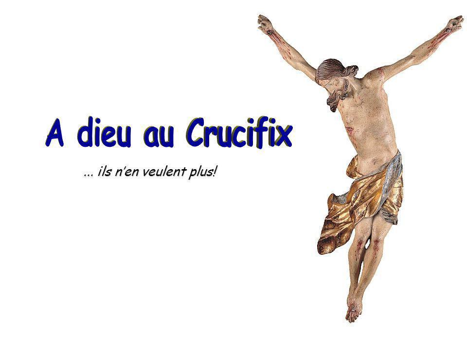 Par la Croix, pour nous est née la Vie.