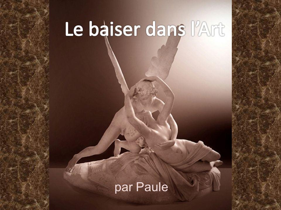 Ange Leccia Le baiser (1985-2004)