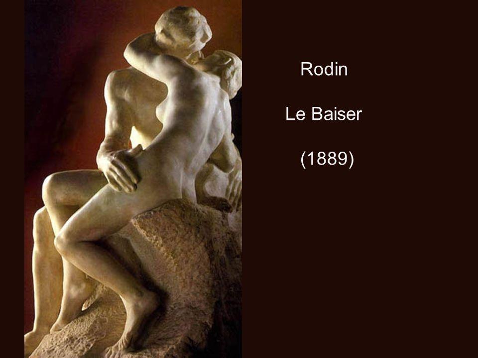 Le Baiser (1889)