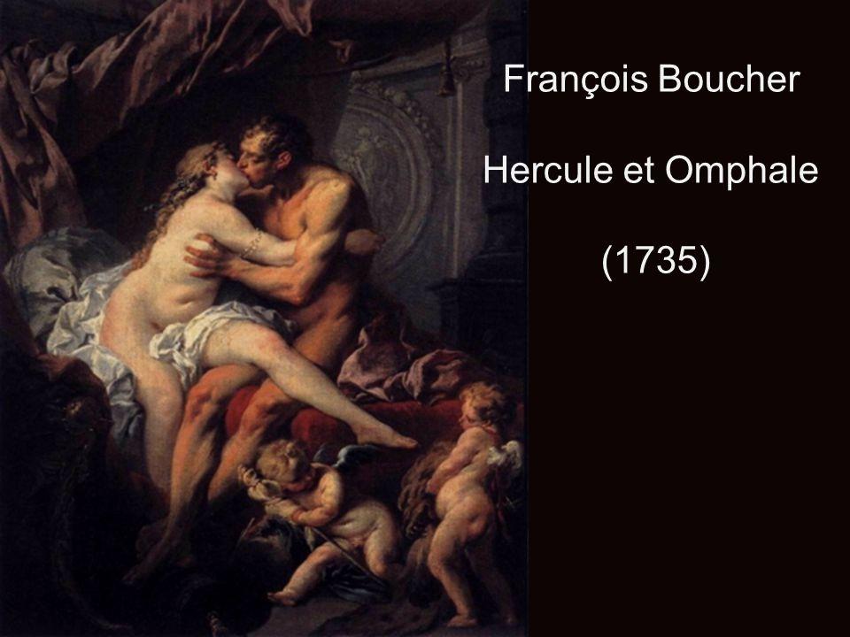 Antonio Canova Psyché ranimée par le baiser de l Amour 1793