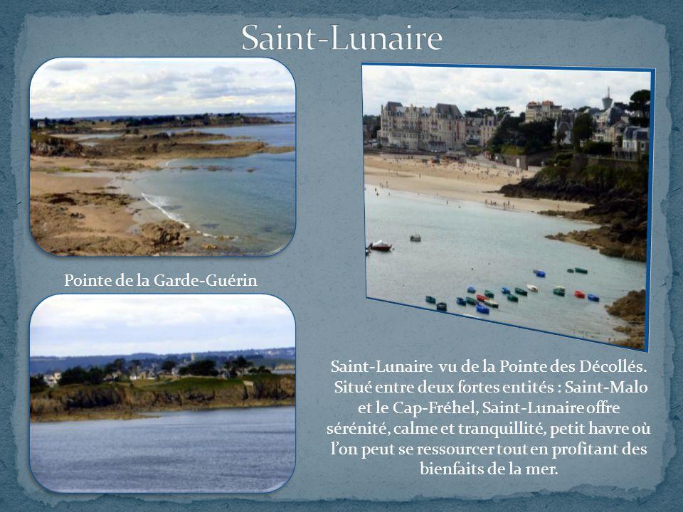 Petit bijou de la Côte d'Émeraude, Saint-Jacut est assurément l'un des villages les plus charmants et authentiques de ce territoire. C'est à la mer -