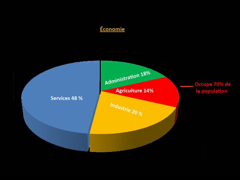 Le Sénégal regorge de richesses, pas forcément bien mises en valeur.