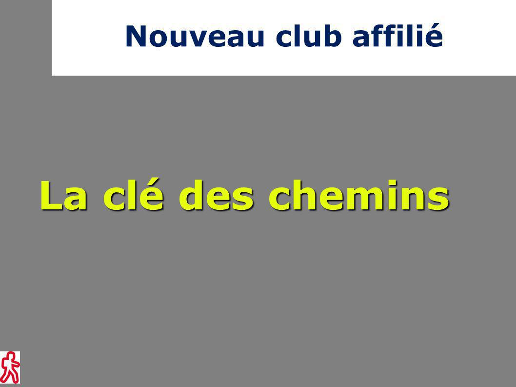 Comité Loire FFRandonnée 2 nouveaux candidats...