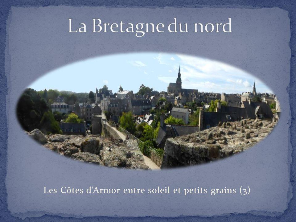 Les Côtes d'Armor entre soleil et petits grains (3)