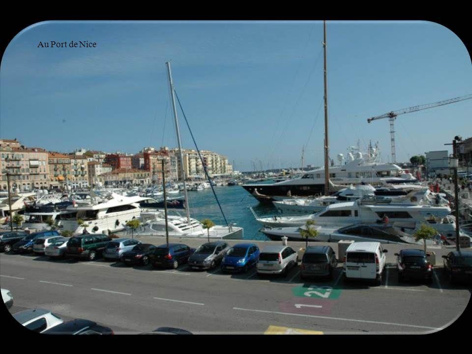 Le Negresco, Hôtel 5 étoiles, Nice, Côte d'Azur