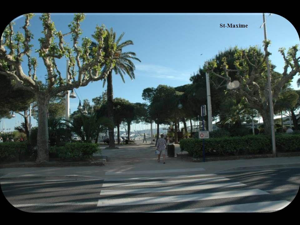 St-Maxime