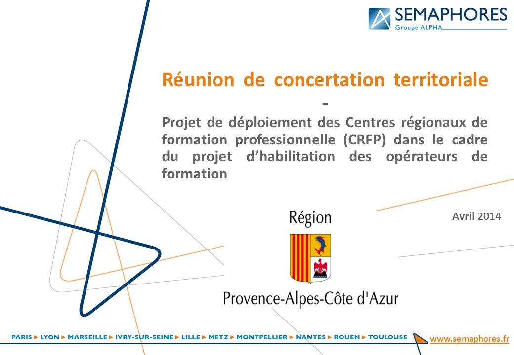 IV. Le pilotage l'animation du centre, le fonctionnement interne du CRFP