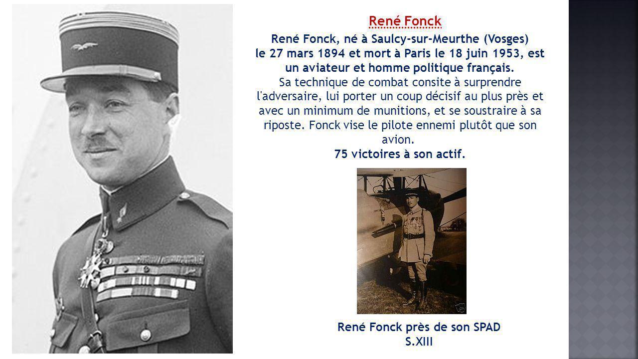 Manfred von Richthofen dit « Le Baron Rouge » Manfred Albrecht, Baron von Richthofen (Breslau, 2 mai 1892 - Vaux-sur- Somme, 21 avril 1918) est un avi