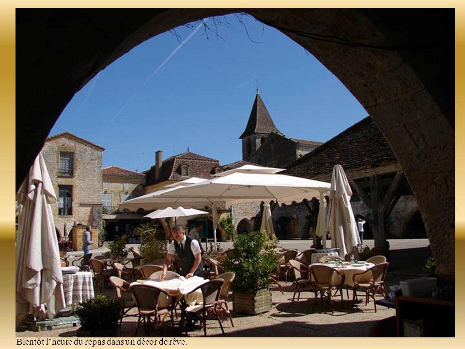 Des ladies, à la recherche du passé…car l'Aquitaine fut anglaise…Aliénor !!.