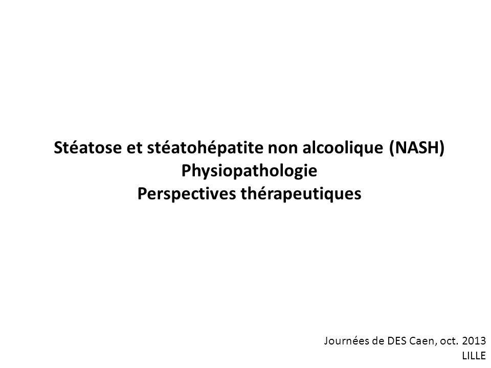 Plan Introduction : - Définitions : stéatose, stéato-hépatite - Données épidémiologiques : Facteurs de risque, histoire naturelle - Morbidité, mortalité des patients atteints de NAFLD I.Physiopathologie de la stéatose II.