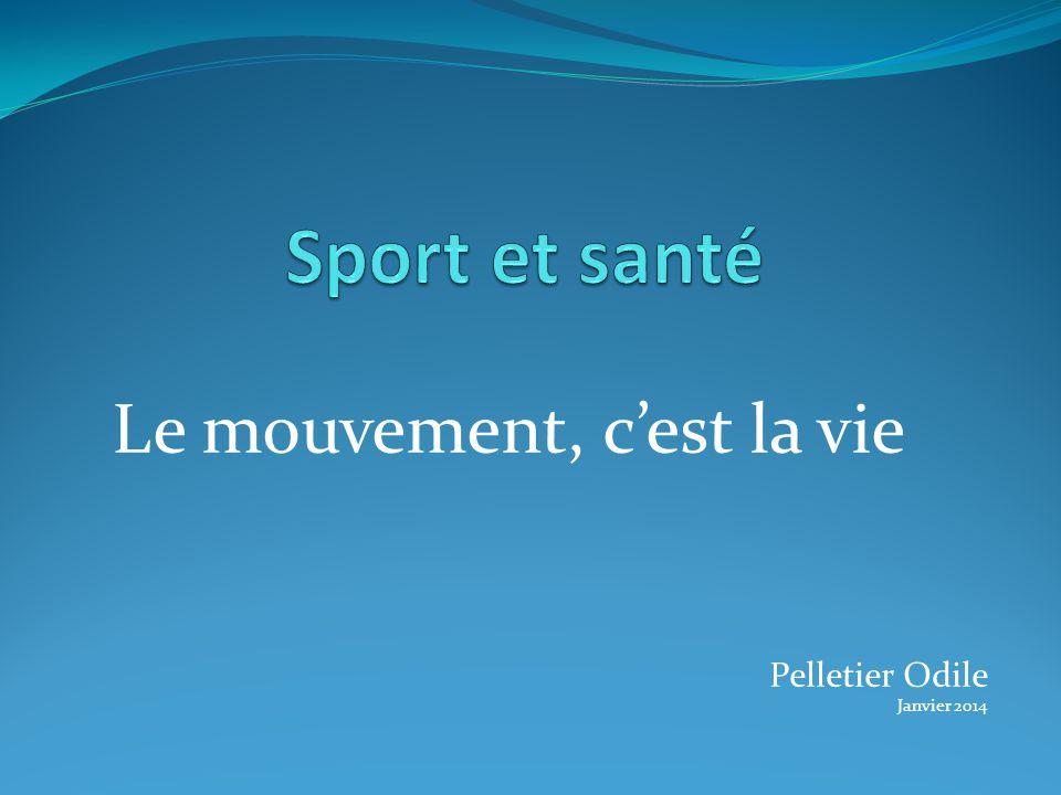 Effort physique « Faire du sport, c'est bouger de manière consciente dans le but de se renforcer corporellement et mentalement » Xhevat hasani