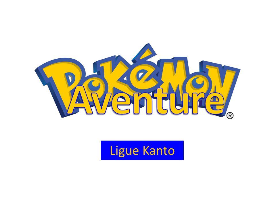 Ligue Kanto