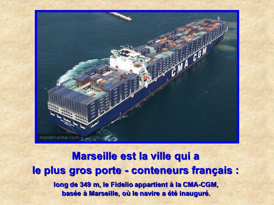 Marseille est la ville qui a le budget auto le plus élevé Idem pour les usagers du bus : La RTM vend le ticket à l'unité le plus cher de France (1,70