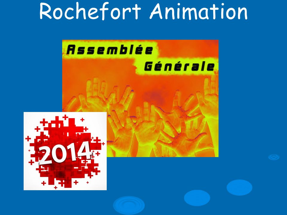 Rochefort Animation