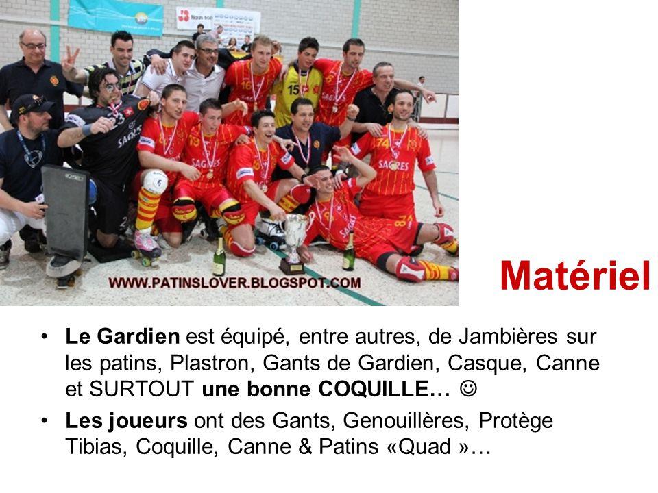 GENEVE Rink-Hockey Club Champion Suisse LNA 2010/11