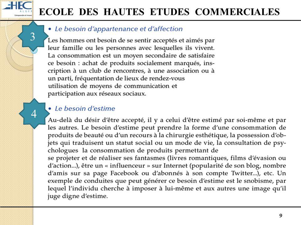 10 ECOLE DES HAUTES ETUDES COMMERCIALES 5
