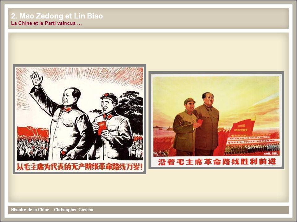 3 tâches de Zhou Enlai la réintégration de la Chine dans le système international ; la modernisation de l'économie.