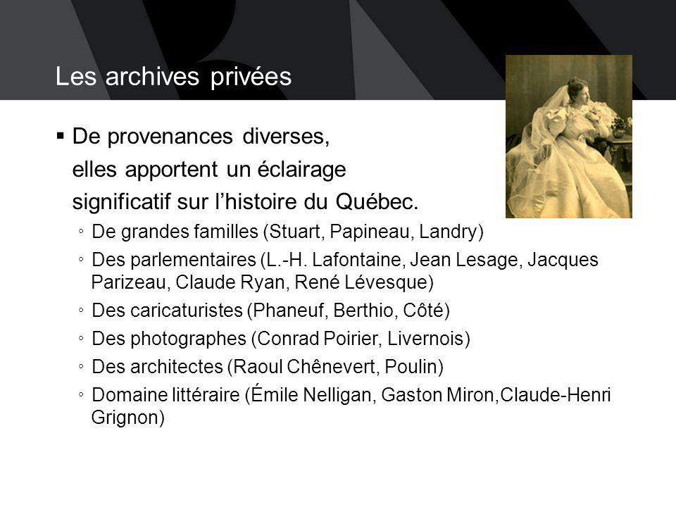 Établissement du plan de classification  Carnets de notes  Procès-verbaux  Dossiers  Cartographie Bibliothèque et Archives nationales du Québec 18