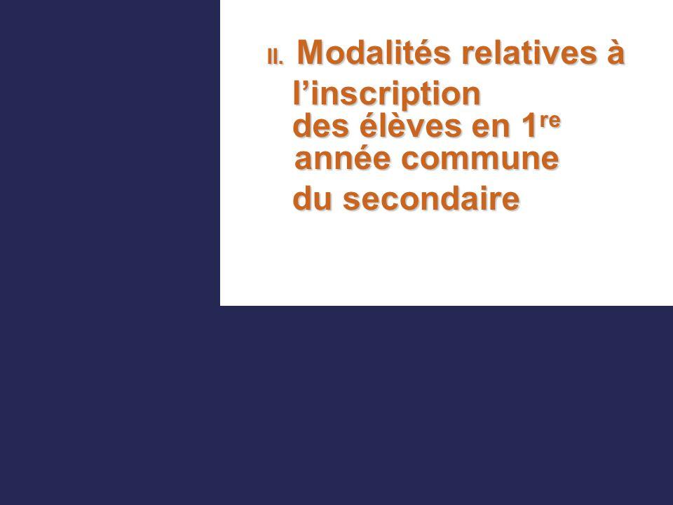 ETAPE 3 Il y a deux régimes selon la situation de l'école Etablissements complets ou incomplets… .