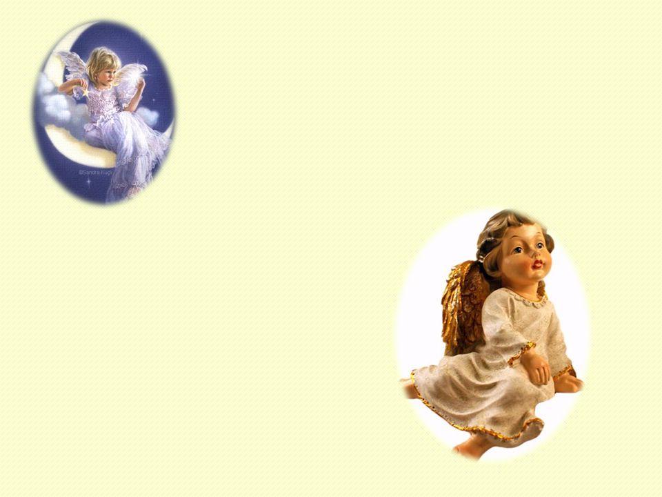 Hauser a déposé doucement ce petit ange dans les bras de sa femme. En se réveillant elle a serré l'objet contre elle, a souri et a dit à travers ses l