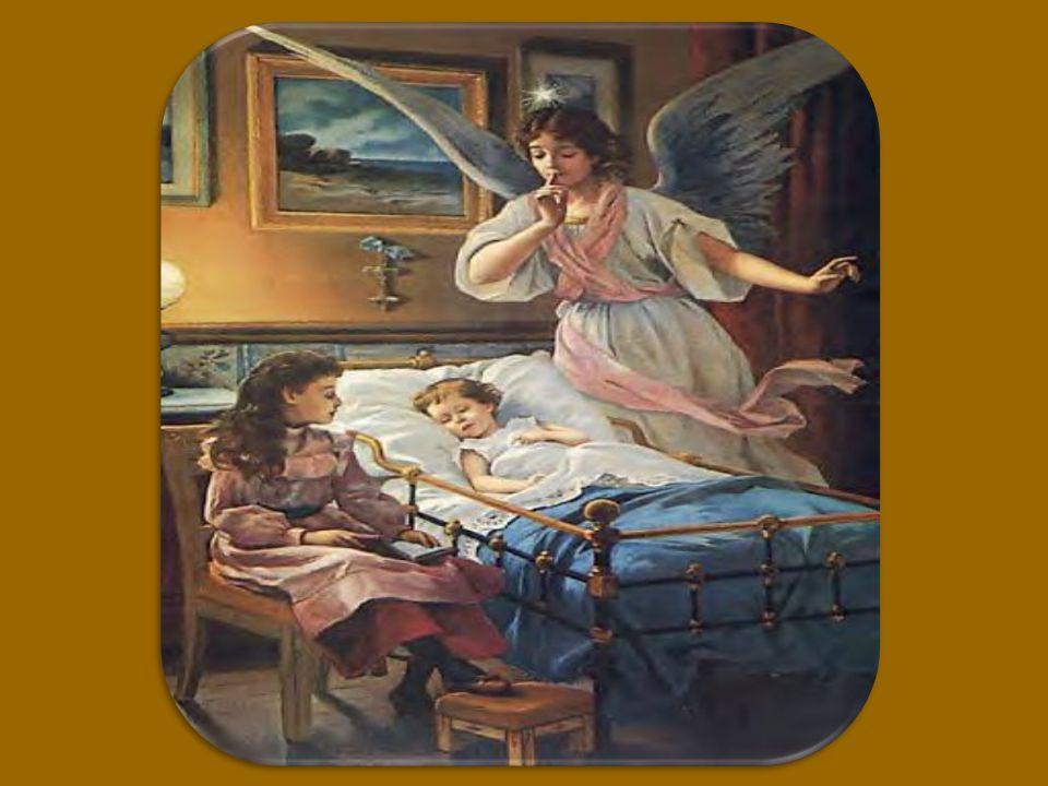 Cependant, un jour la petite fille est tombée malade. Quelques jours avant Noël, elle est morte. Le cœur brisé, Hauser n'arrivait plus à fabriquer des