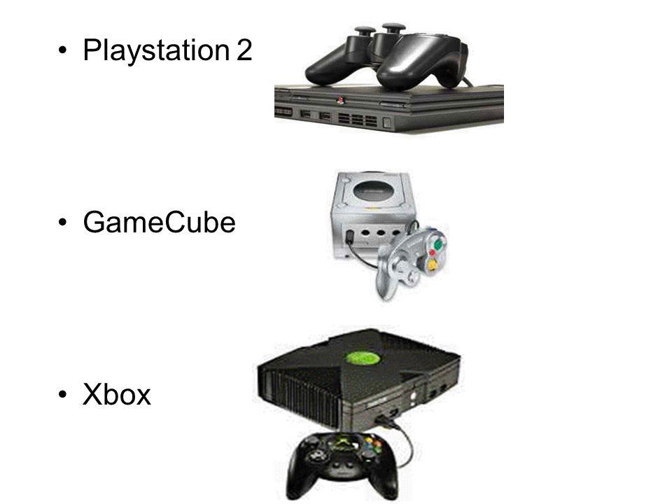 Consoles portables –monopole de Nintendo –200 000 exemplaires de GameBoy Advance SP vendus pendant son premier week-end de commercialisation en Europe