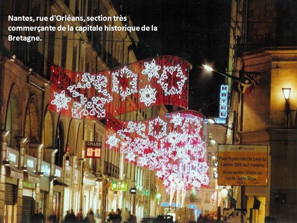 Limoges et son hôtel de ville habillés de leurs costumes de fête.