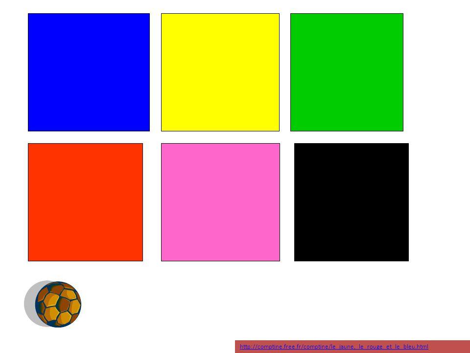 http://comptine.free.fr/comptine/le_jaune,_le_rouge_et_le_bleu.html