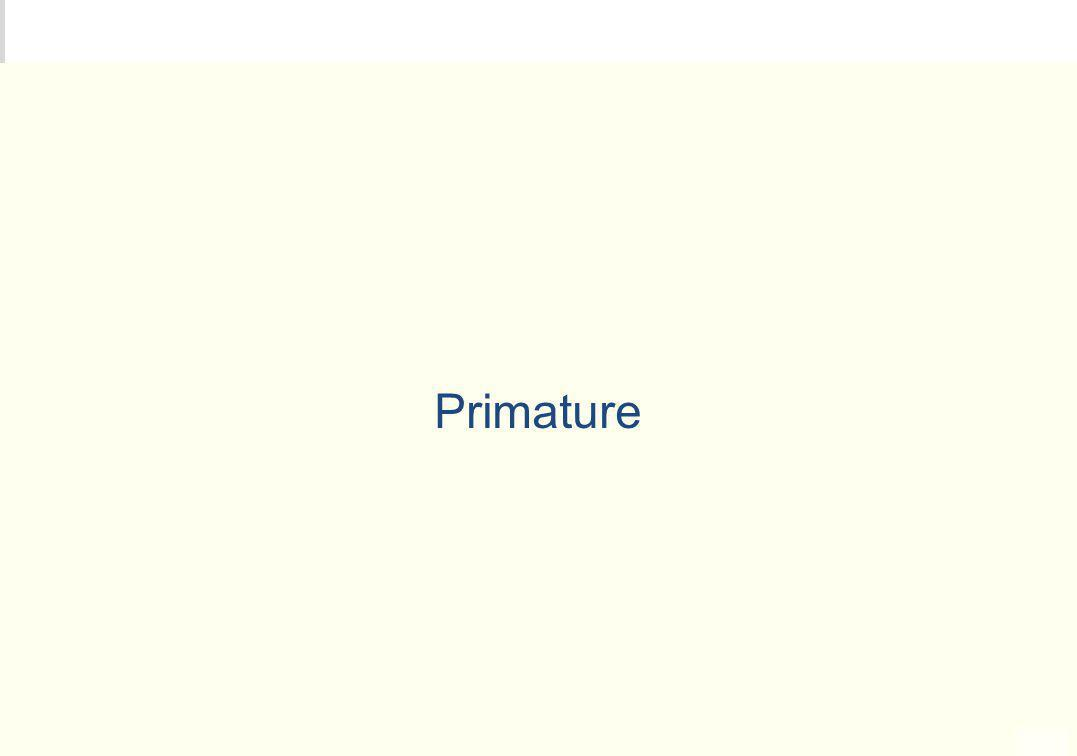 METEO DES PROGRAMMES Primature