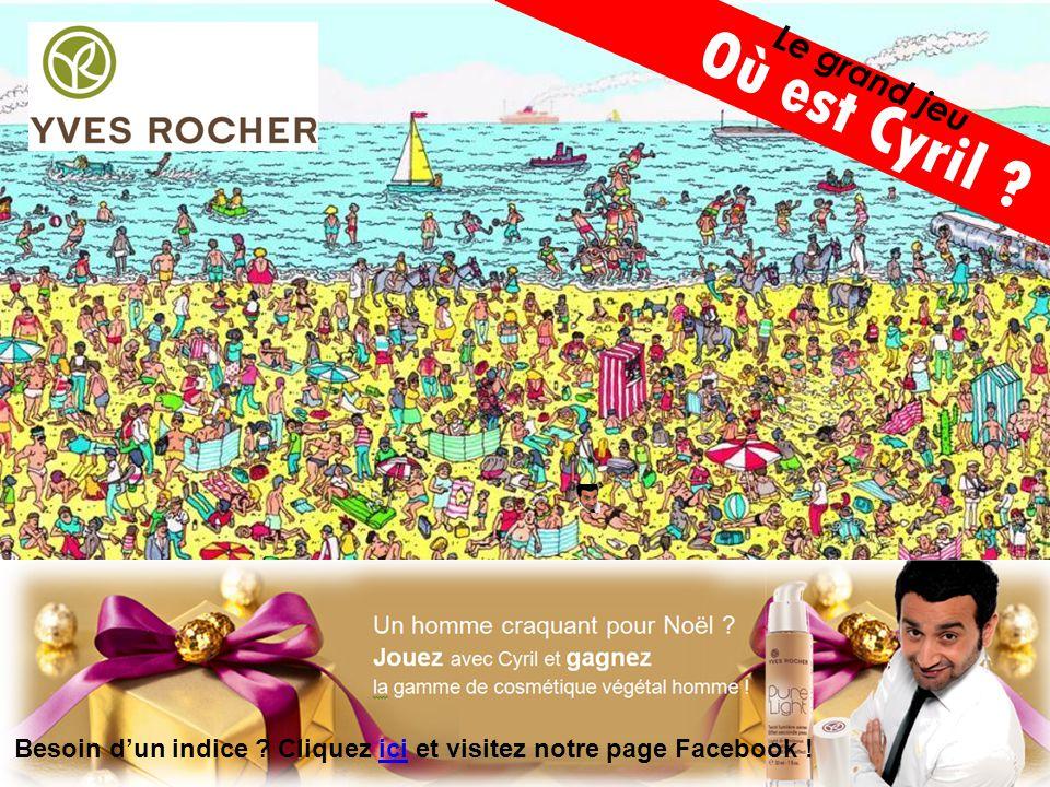 Coût du jeu concours Partenariat avec Cyril Hanouna Partenariat avec l'éditeur « Où est Charlie .