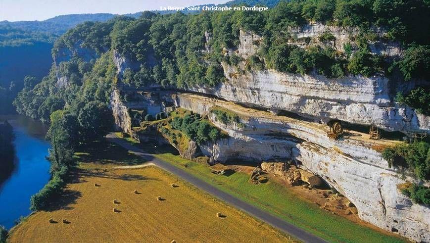La Dordogne après le Mont Dore