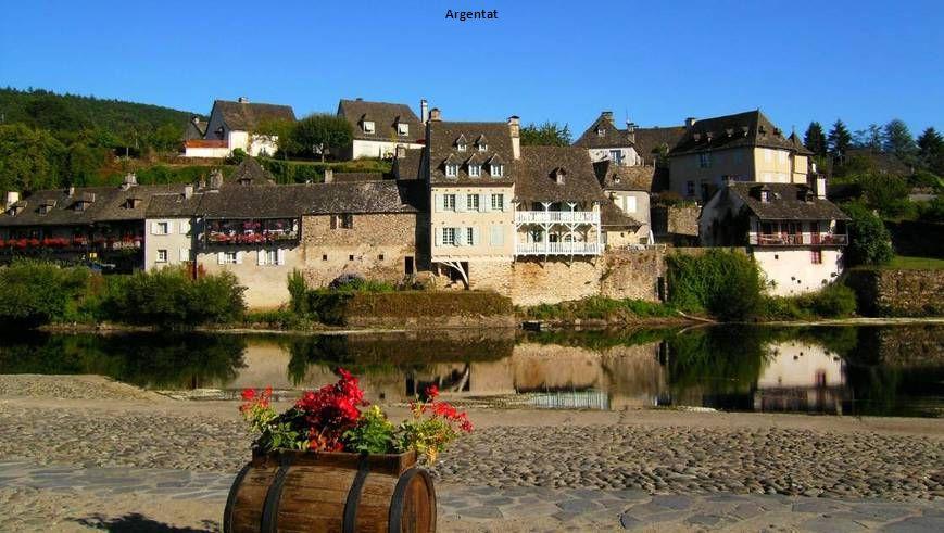 Lalinde: château de la bastide