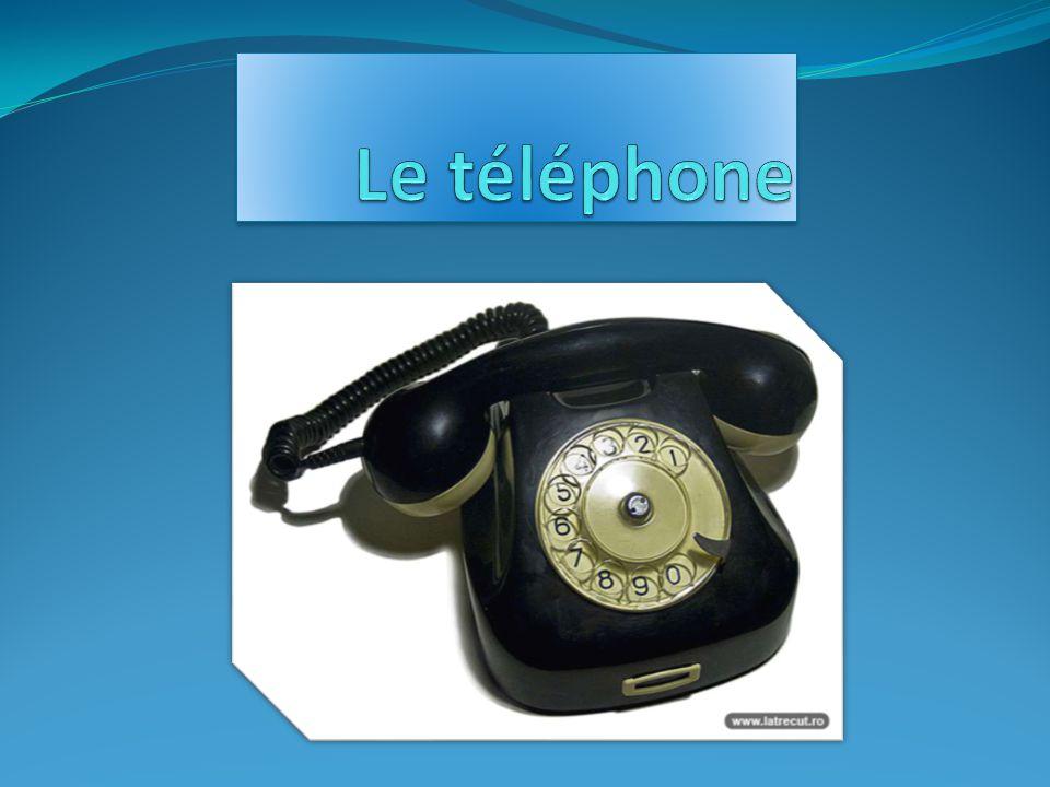 Histoire stocks téléphone est vraiment intéressant.