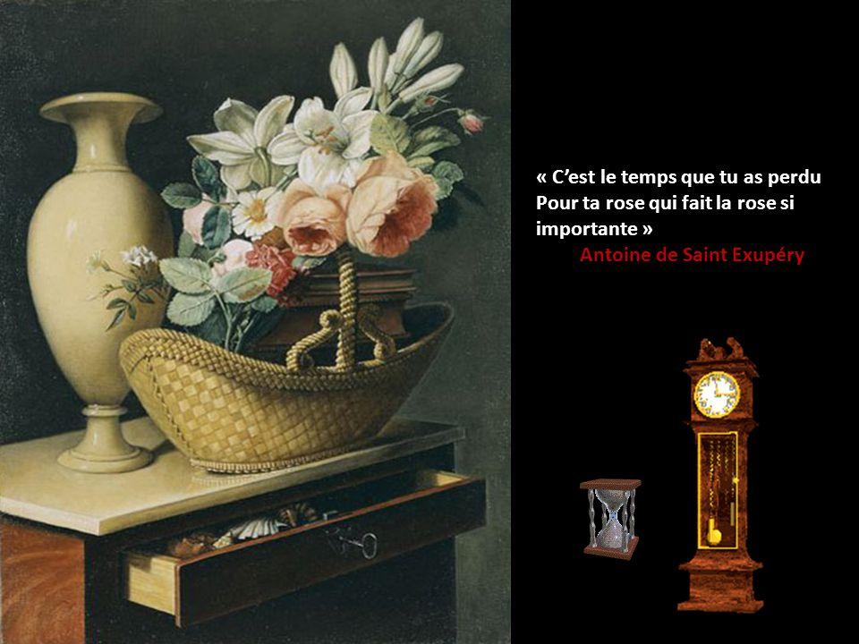 « Le temps de la réflexion est une économie de temps » Publius Syrus