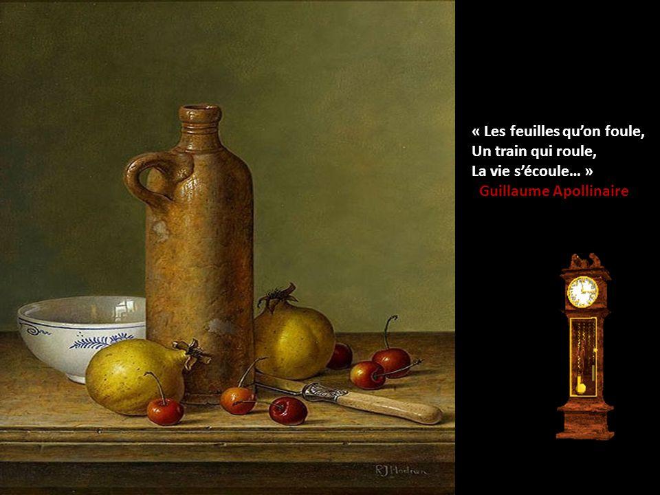 Le temps découvre les secrets ; le temps fait naître les occasions ; le temps confirme les bons conseils Jacques-Bénigne Bossuet