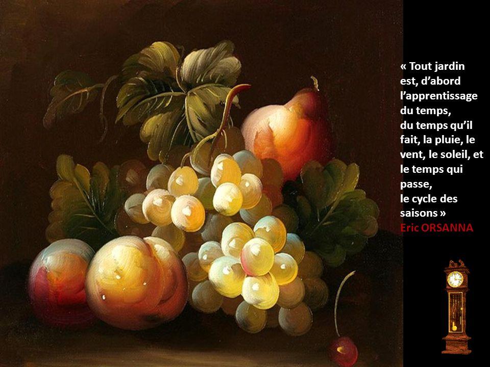 « Le temps met tout en lumière » Thalès de Milet