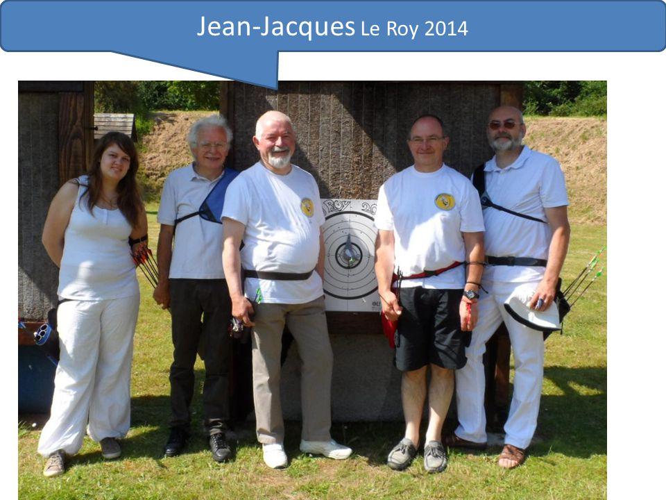 Jean-Jacques Le Roy 2014